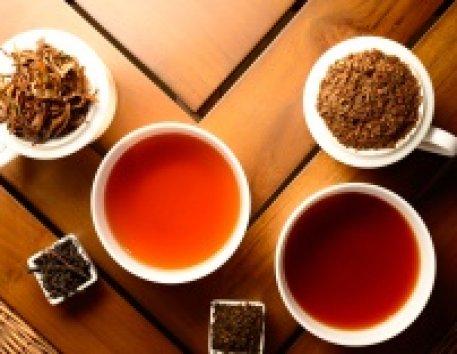 Czasami warto się zatrzymać i znaleźć czas na herbatę