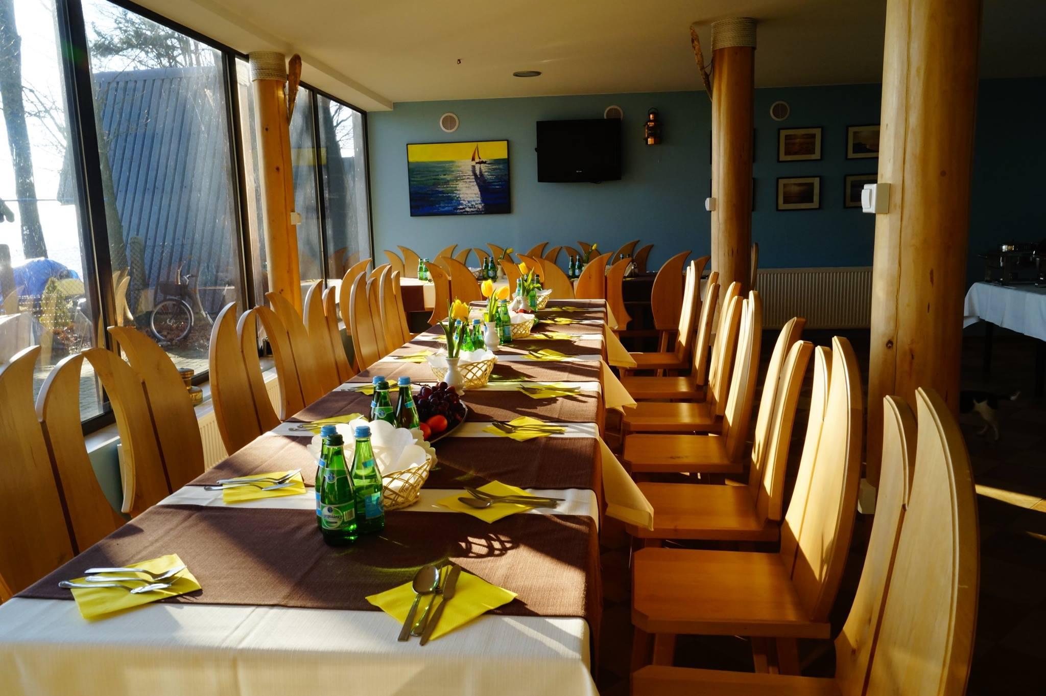 Restauracja Rybna Turawa